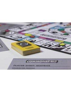 CommonsPoly - el juego de los Comunes