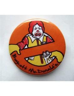 Chapa Boycott Mac Donald's