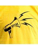 Camiseta del M15M Bizkaia