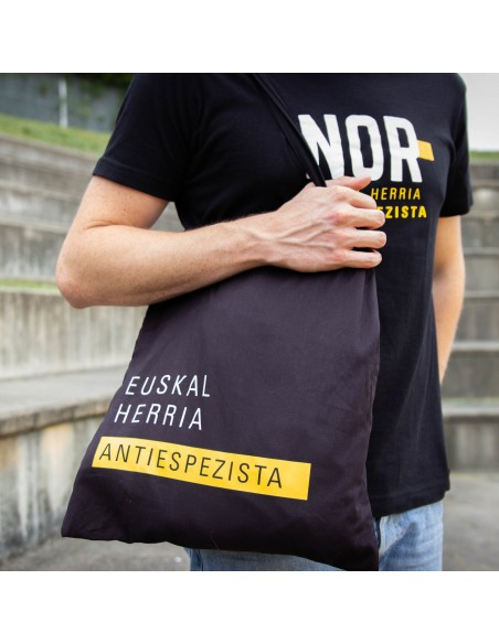 "NOR Poltsoa ""Euskal Herria Antiespezista"""