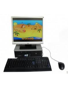 Ordenador completo HP Compact dc7800 SFF