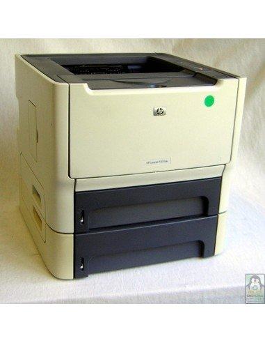 Impresora Láser B/N HP Laserjet P2015dn