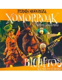 Xomorroak / Bichitos (CD Fermin Muguruza)