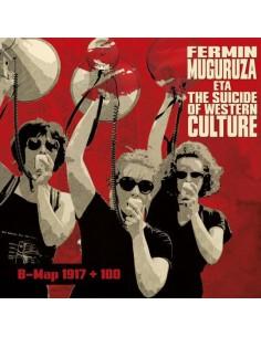 Fermin Muguruza eta The Suicide of Western Culture B Map 1917+100 (LP)