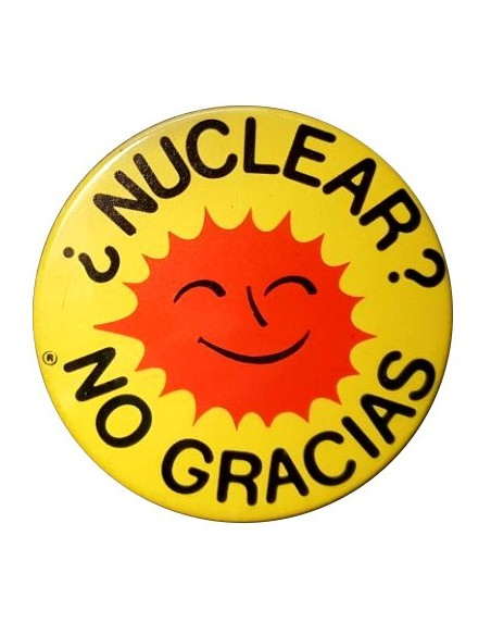 Chapa Nuclear? No, gracias