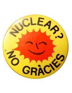 Chapa Nuclear? No gràcies