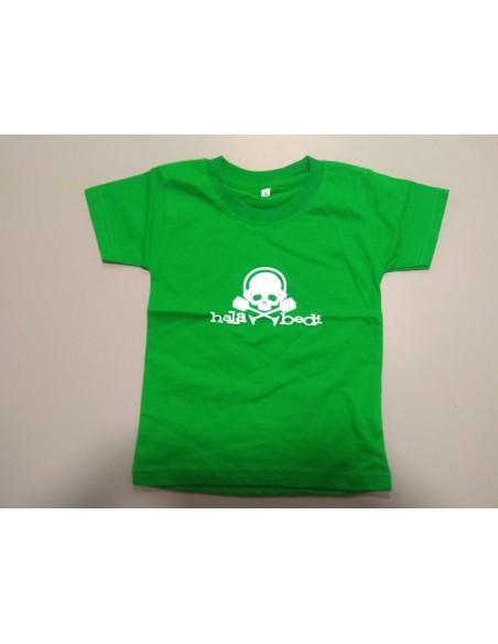 Camiseta Niñ@s Hala Bedi