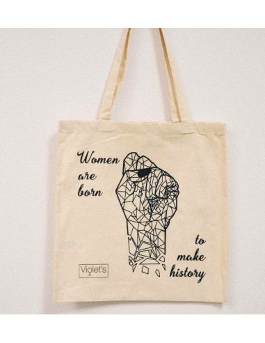 Bolsa Women are born to make history