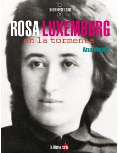 Rosa Luxemburgo En la Tormenta