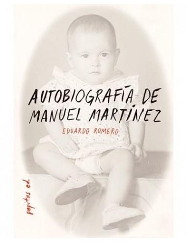 Autobiografía de Manuel Martinez