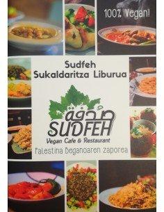Sudfeh Sukaldaritza Liburuxka Solidarioa