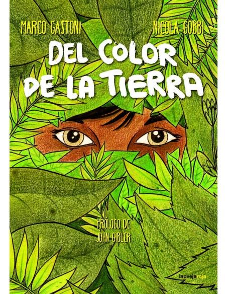 Del Color De La Tierra, fábula zapatista