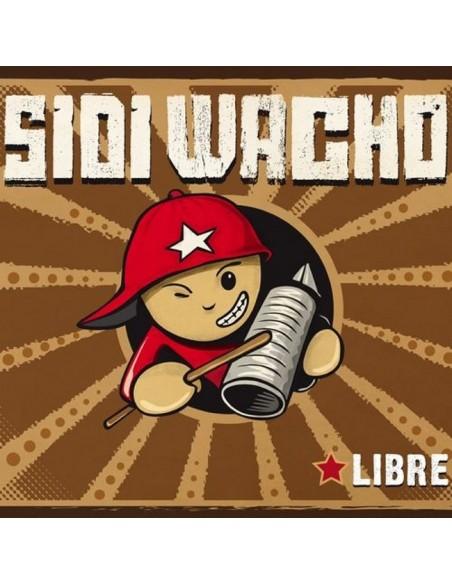 Sidi wacho - Libre