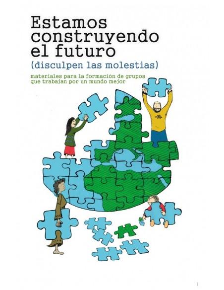 Estamos construyendo el futuro (disculpen las molestias)