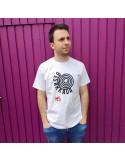 Camiseta M5 Besarkada-Ongi Etorri Errefuxiatuak