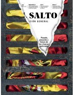 El Salto - Mayo 2019