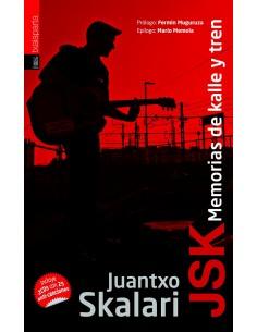JSK. Memiruas de kalle y tren