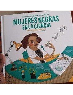Mujeres negras en la ciencia