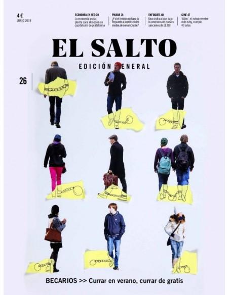 El Salto - Junio 2019