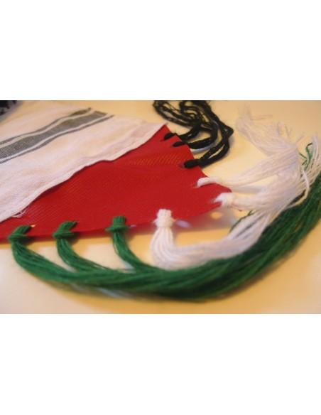 Bufanda palestina