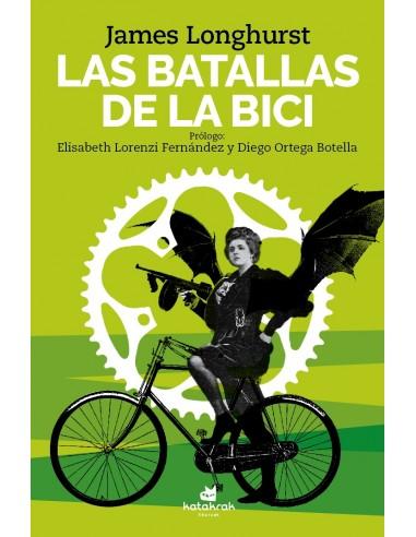Las batallas de la bici