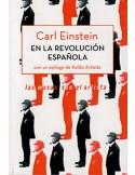 Las masas son el artista. Páginas de la Revolución Española