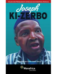 Joseph Ki-Zerbo