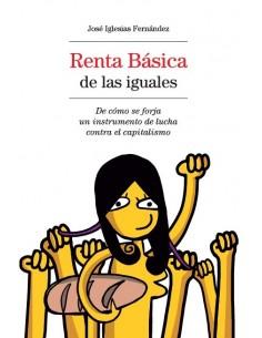 Renta Básica de las iguales (Libro Completo)