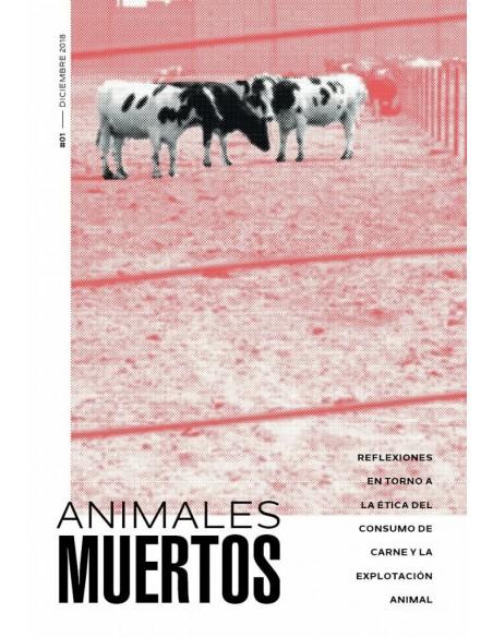 Animales muertos (Diciembre 2018)
