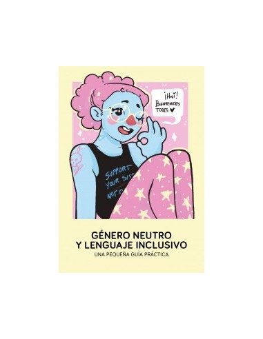 Género neutro y lenguaje inclusivo