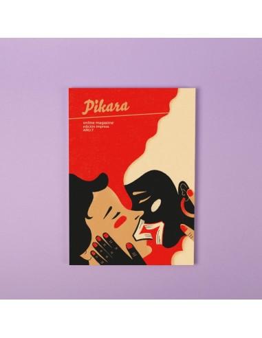 Pikara magazine edición número 7
