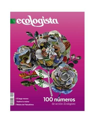 Revista ecologista número 100