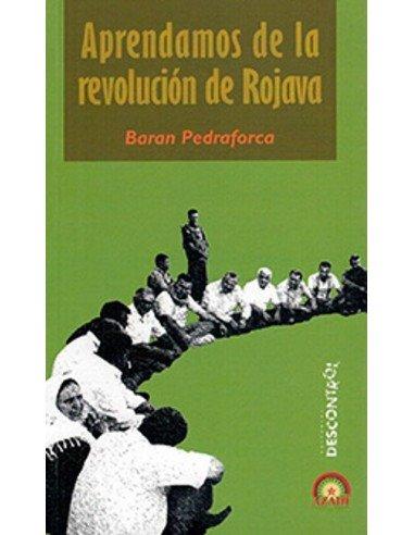 Aprendamos de la revolución de rojava