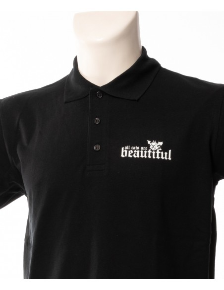Polo ACAB - All Cats Are Beautiful