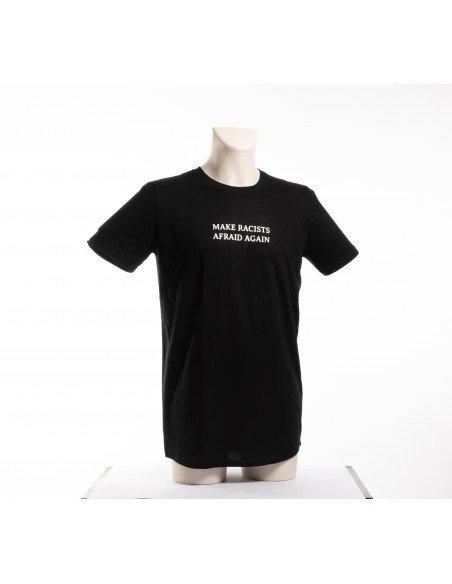 Camiseta Make Racists Afraid Again