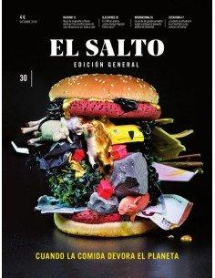El Salto - Octubre 2019