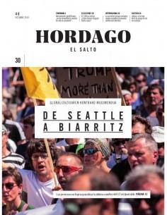 Hordago (El Salto) - octubre 2019