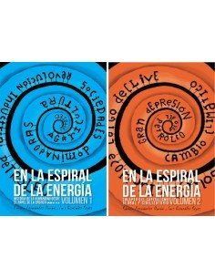 En la espiral de la energía (Vol. 1 y 2)