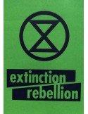 Pegatina Extinction Rebellion