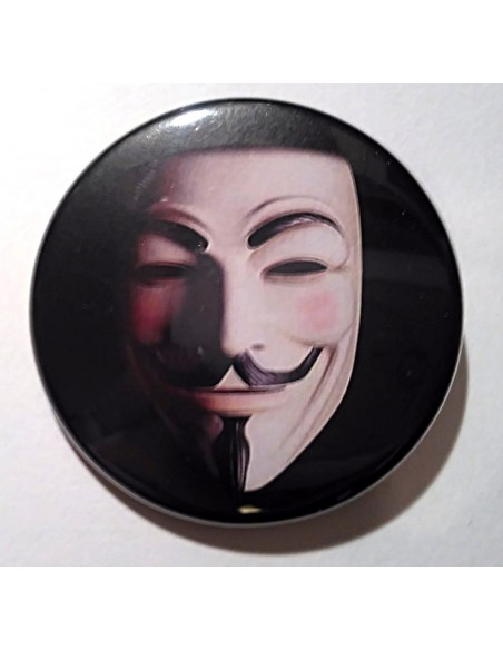 Chapa Anonymous