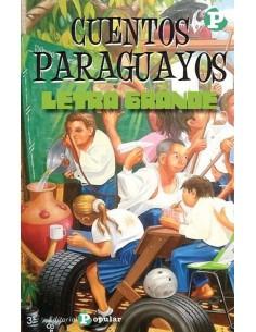 Cuentos Paraguayos