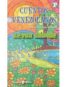 Cuentos Venezolanos