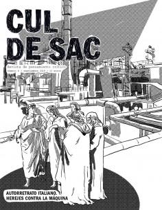Cul de sac. Revista de pensamiento crítico Nº 6