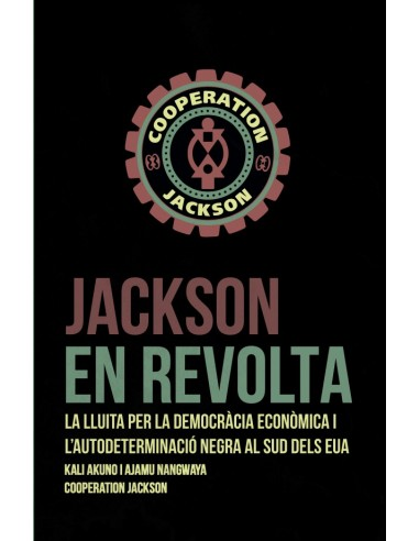 Jackson en revolta