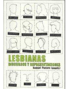 Lesbianas. Discursos y representaciones