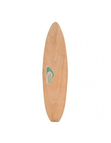 Tabla de surf - evolutiva