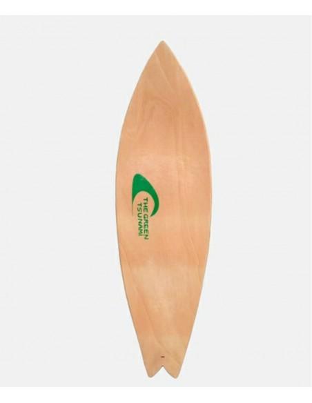 Tabla de surf Retro – Fish 6' 0