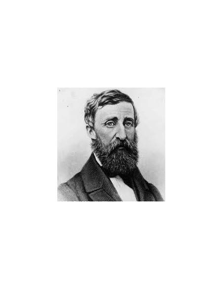 Desobediencia. Antología de ensayos políticos Henri David Thoreau