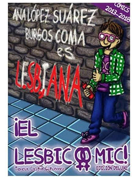 ¡El Lesbicomic!