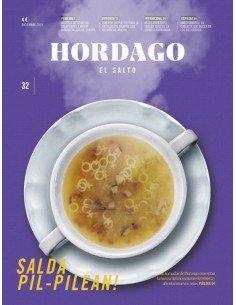 Hordago (El Salto) - Diciembre 2019